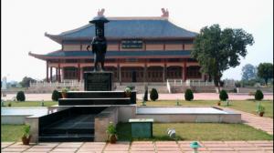 Nalanda - Trường Đại học đầu tiên của Phật giáo
