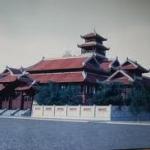 Du xuân vãn cảnh ngôi chùa có lịch sử 2000 năm tại thủ đô Hà Nội