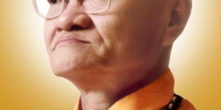 CÁO PHÓ: Trưởng lão Hòa Thượng Thích Hiển Pháp tân viên tịch