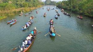 Lễ hội Chùa Hương 2018 -