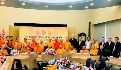 Video: Phật giáo Việt Nam chính thức được chuyển giao quyền đăng cai tổ chức Đại Lễ Phật Đản Liên Hiệp Quốc năm 2019