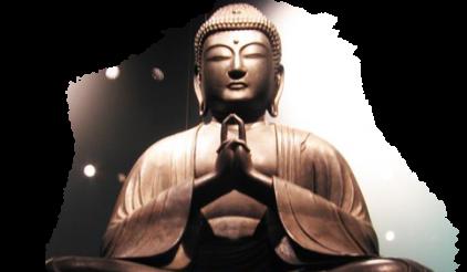 Ninh Bình : Lễ an vị tượng Phật và thắp nến cầu nguyện hòa bình