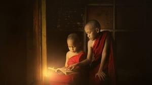 Nghiệp lực trong giáo lý đạo Phật