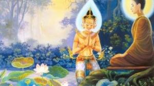 Thời khắc Đức Phật thành đạo gây sự chấn động Trái đất và các cõi