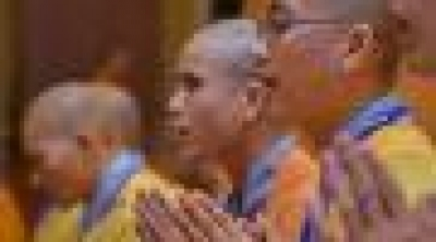 Suy nghiệm lời Phật:   Khéo điều phục các căn